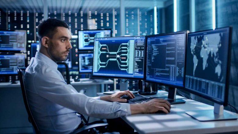 Supervision informatique : étape clé pour gagner en performance