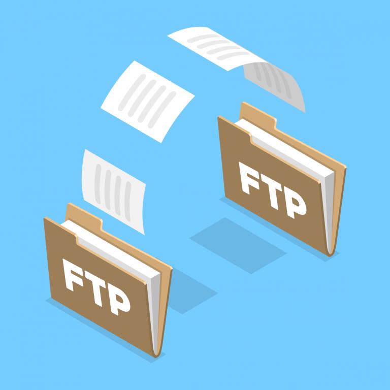 Le top 5 des clients FTP disponibles pour un hébergement web de qualité