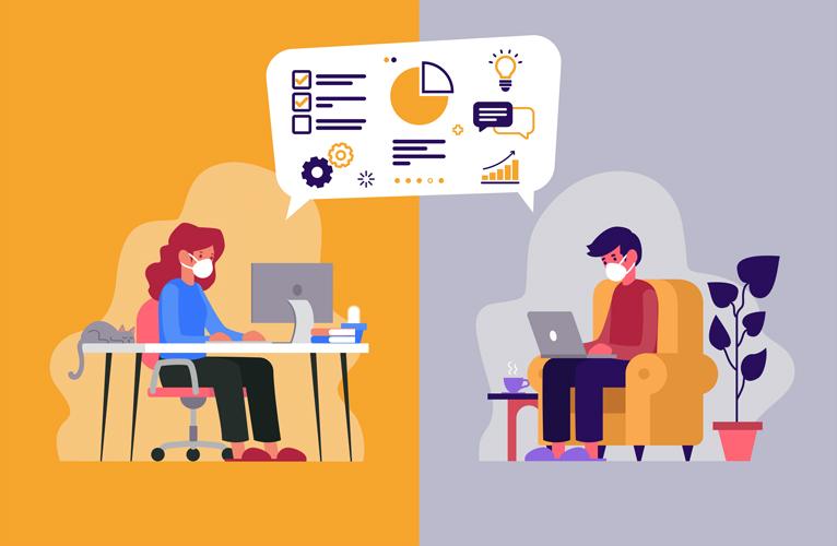 COVID-19 : Quel impact sur l'externalisation des infrastructures informatiques ?