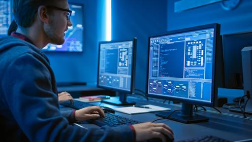 Cybersécurité et protection des entreprises