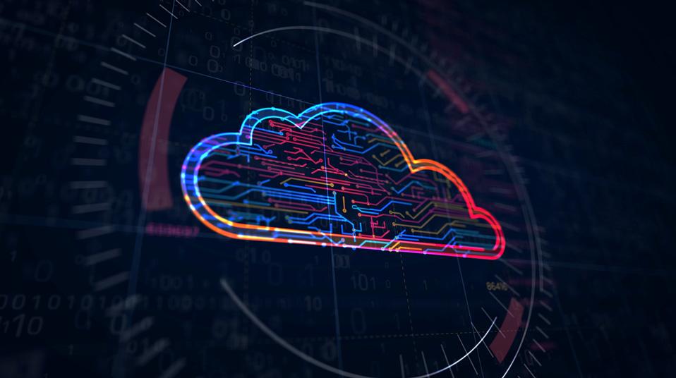 schéma cloud